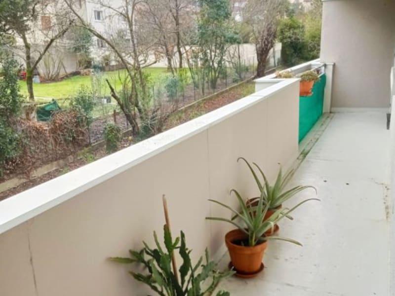 Vente appartement Toulouse 165600€ - Photo 2