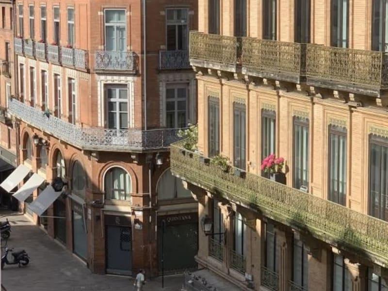 Location appartement Toulouse 479€ CC - Photo 1