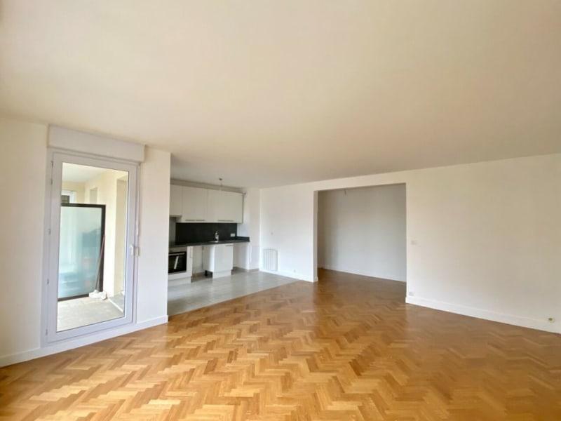 Rental apartment La garenne-colombes 1690€ CC - Picture 2