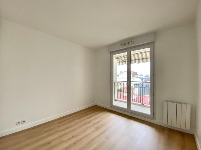 Rental apartment La garenne-colombes 1690€ CC - Picture 5