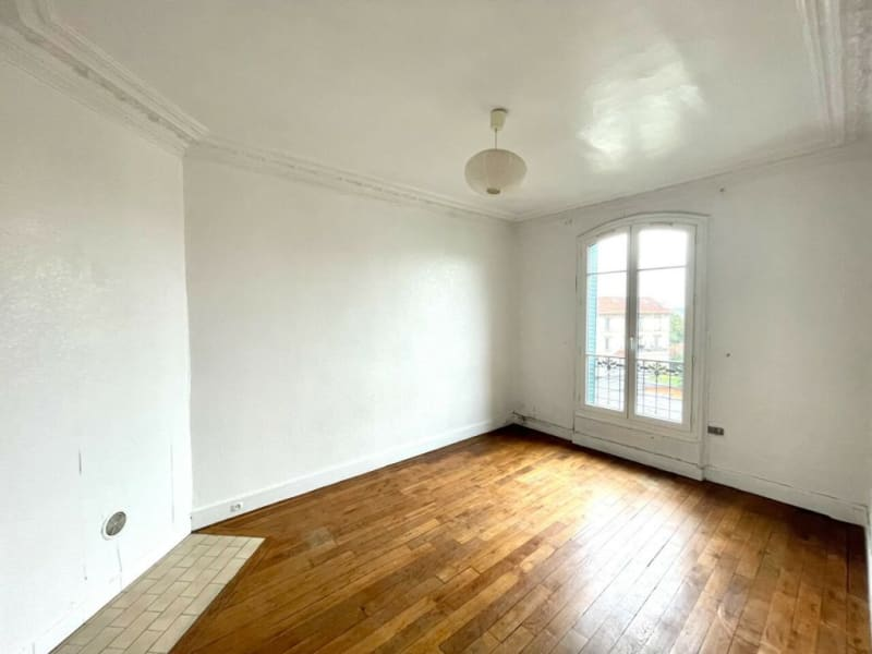 Rental apartment Colombes 783€ CC - Picture 1
