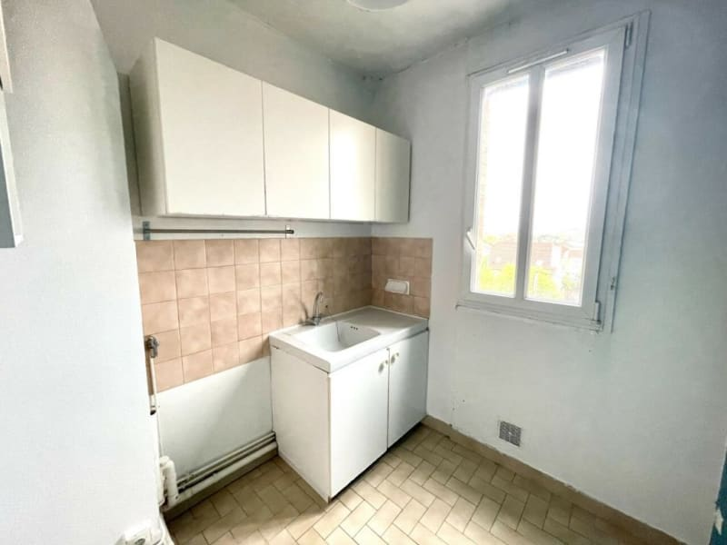 Rental apartment Colombes 783€ CC - Picture 2