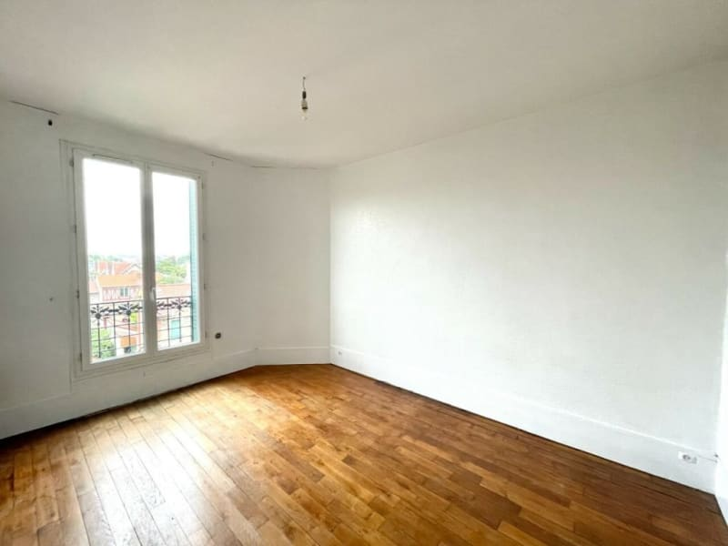 Rental apartment Colombes 783€ CC - Picture 3