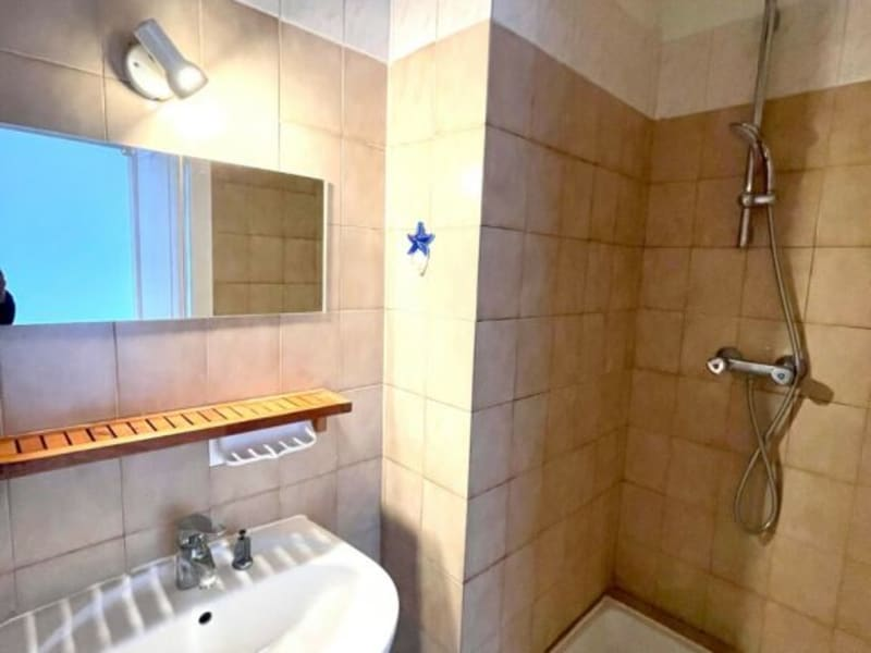 Rental apartment Colombes 783€ CC - Picture 4