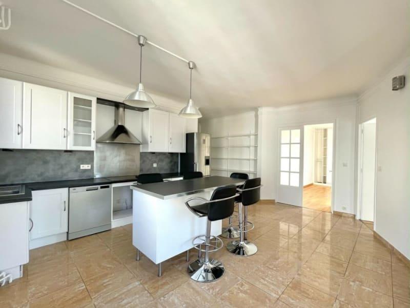 Rental apartment Courbevoie 1690€ CC - Picture 2