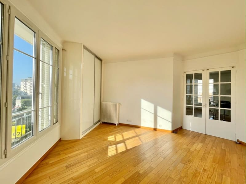Rental apartment Courbevoie 1690€ CC - Picture 4