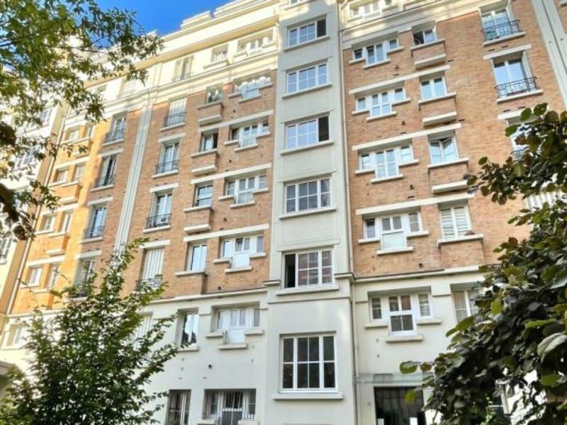 Rental apartment Courbevoie 1690€ CC - Picture 9