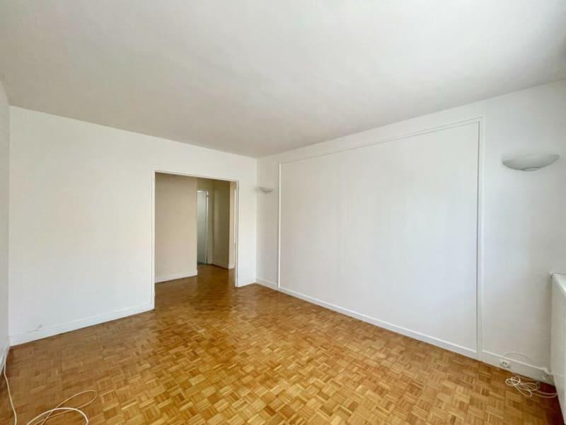 Rental apartment La garenne-colombes 1550€ CC - Picture 2