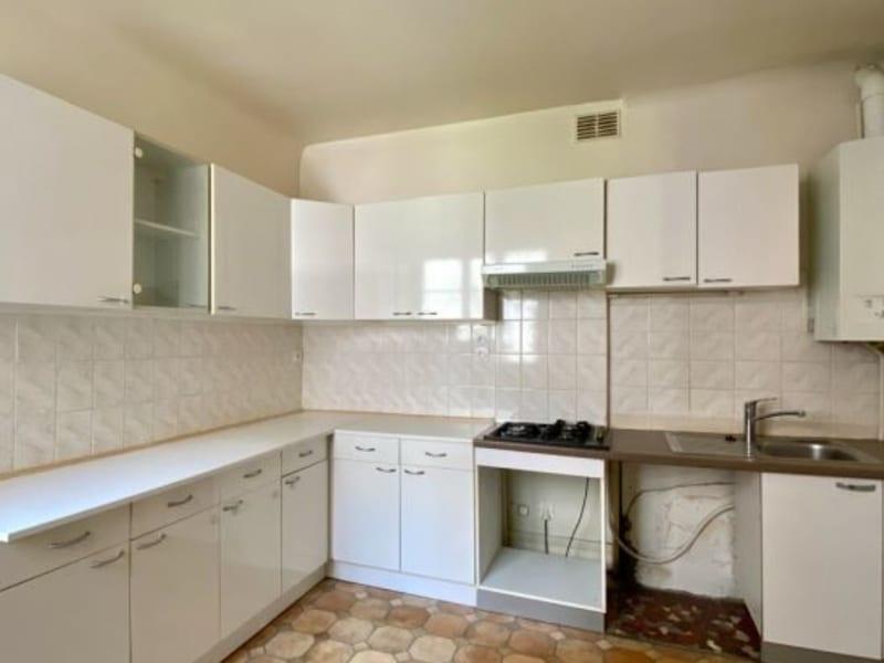 Rental apartment Courbevoie 1700€ CC - Picture 4