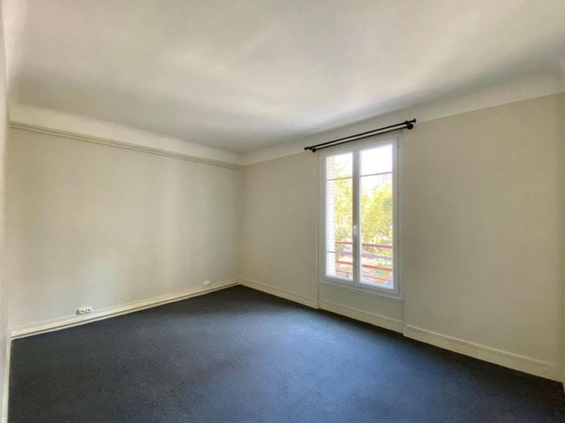 Rental apartment Courbevoie 1700€ CC - Picture 6