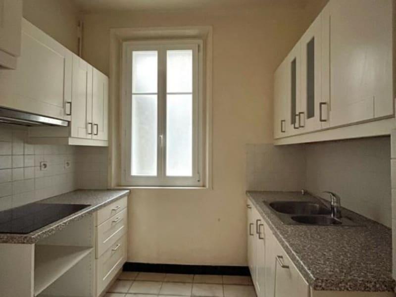 Rental apartment Asnières-sur-seine 970€ CC - Picture 4