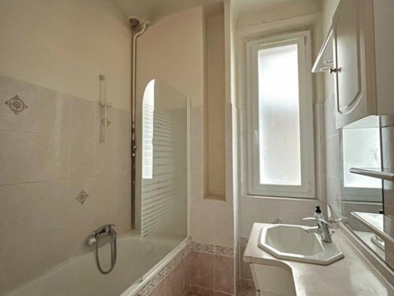 Rental apartment Asnières-sur-seine 970€ CC - Picture 7