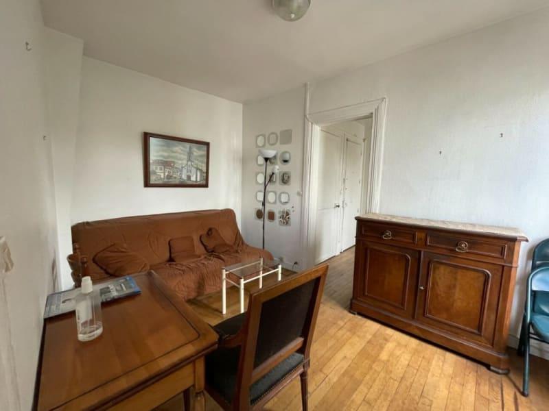 Rental apartment La garenne-colombes 840€ CC - Picture 4