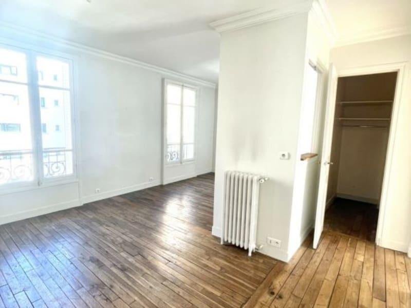 Rental apartment Courbevoie 1213€ CC - Picture 2