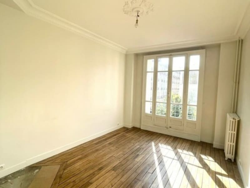 Rental apartment Courbevoie 1213€ CC - Picture 4