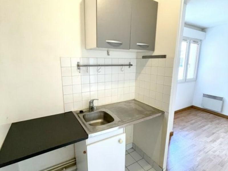 Rental apartment Asnières-sur-seine 703€ CC - Picture 3