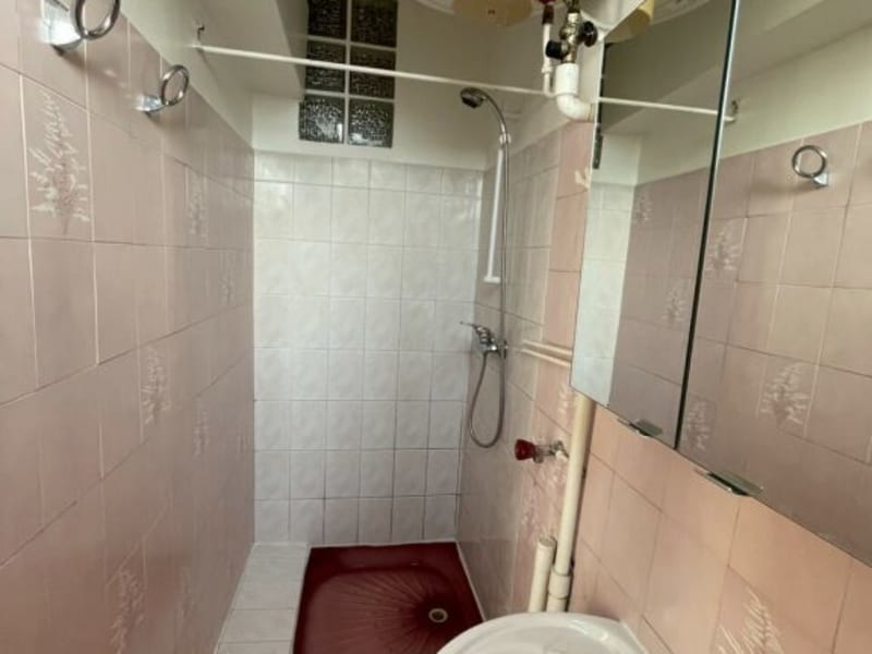 Rental apartment Bois-colombes 485€ CC - Picture 4