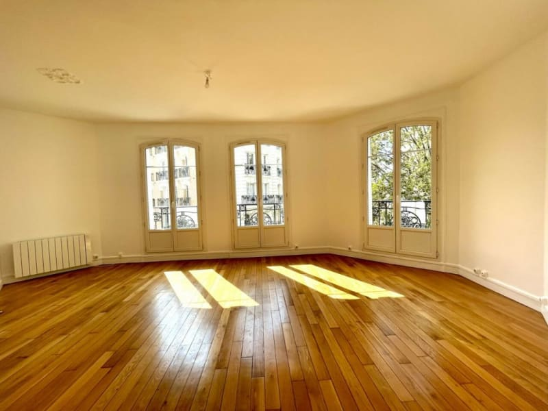Rental apartment Bois-colombes 920€ CC - Picture 1