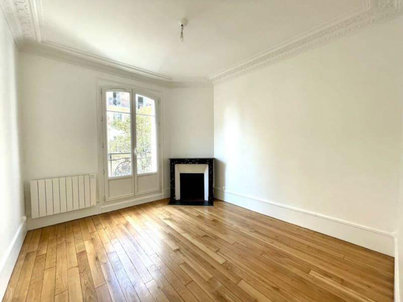 Rental apartment Bois-colombes 920€ CC - Picture 3