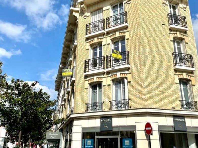 Rental apartment Bois-colombes 920€ CC - Picture 6