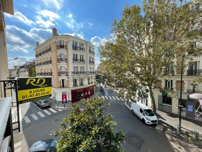 Rental apartment Bois-colombes 920€ CC - Picture 7
