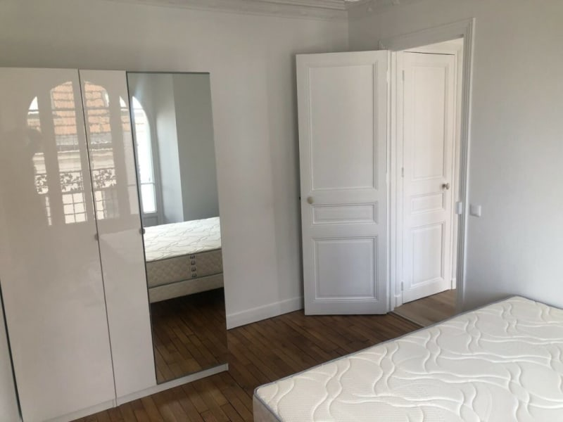 Rental apartment Colombes 892€ CC - Picture 4