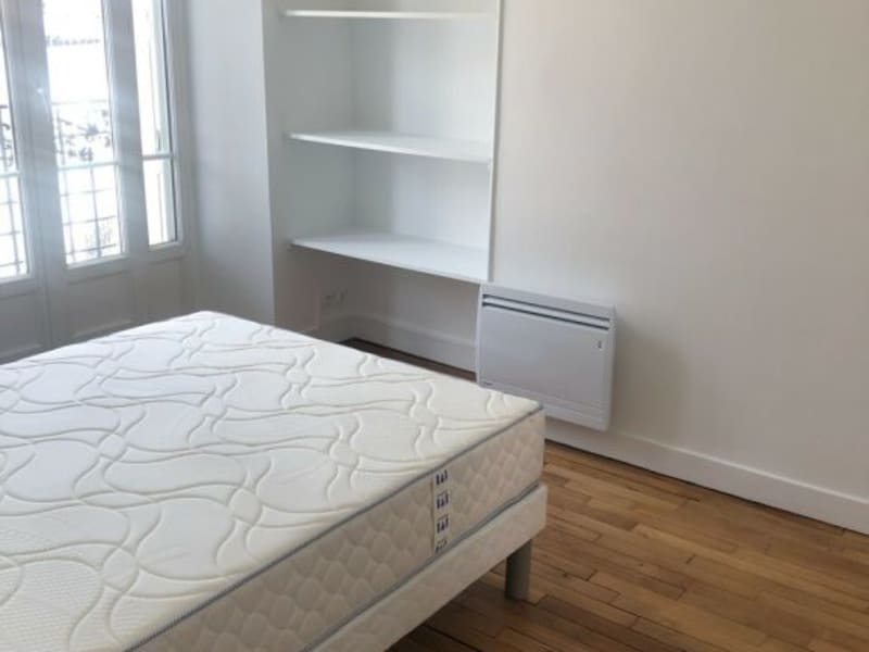 Rental apartment Colombes 892€ CC - Picture 5