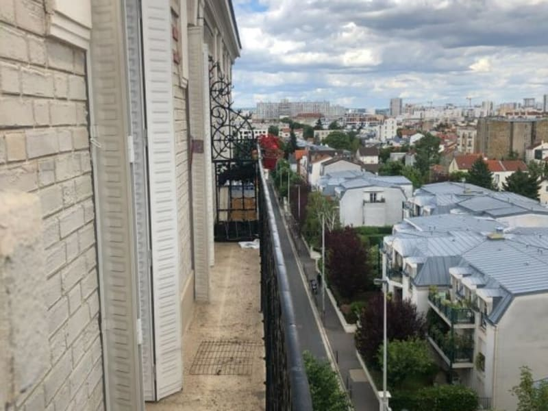 Rental apartment Colombes 892€ CC - Picture 7