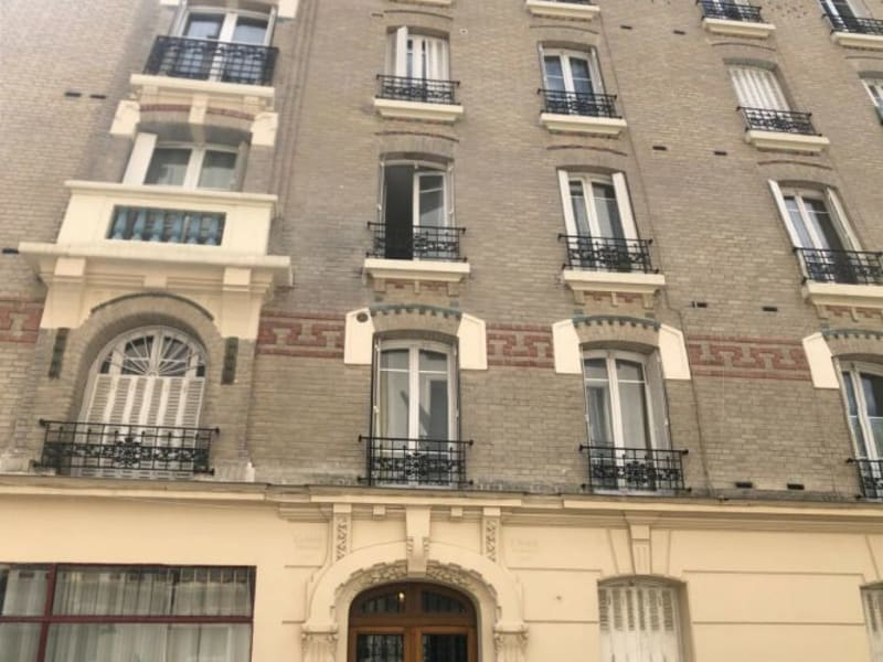 Rental apartment Colombes 892€ CC - Picture 8