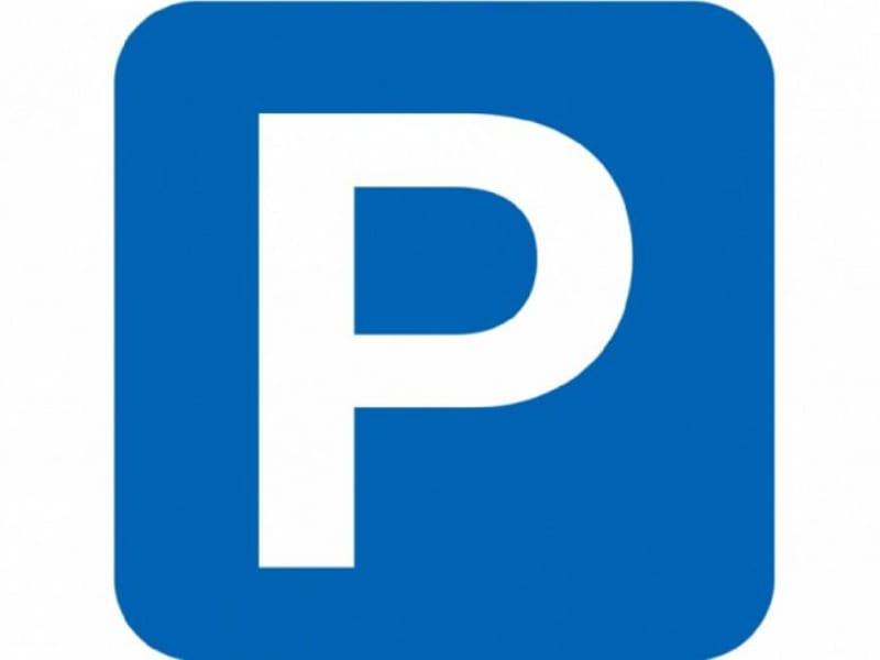 Venta  parking Vincennes 30000€ - Fotografía 1