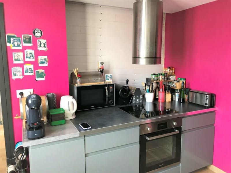 Vente appartement St omer 405600€ - Photo 9
