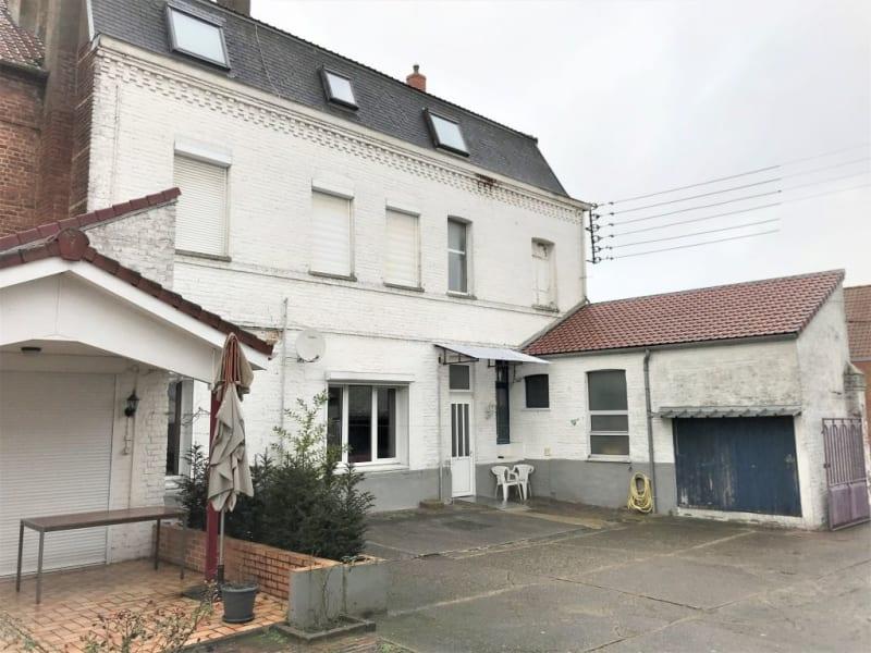 Vente immeuble St omer 322400€ - Photo 2