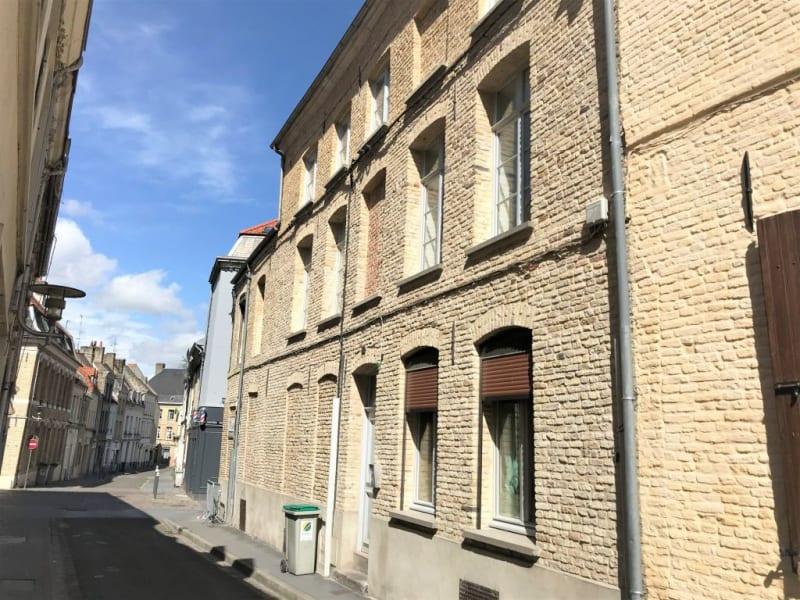 Vente immeuble St omer 434700€ - Photo 1