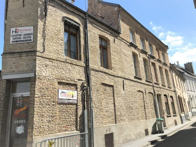 Vente immeuble St omer 434700€ - Photo 13