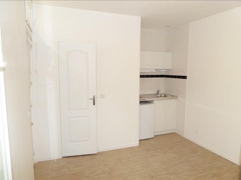 Alquiler  apartamento La plaine st denis 498€ CC - Fotografía 1