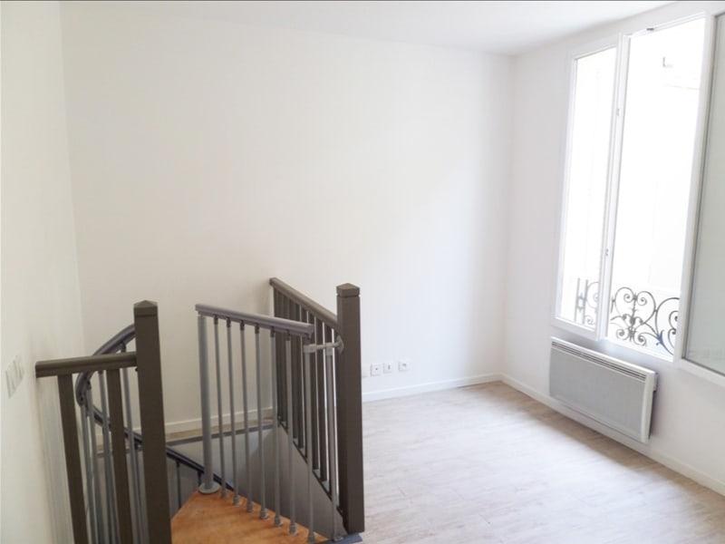 Alquiler  apartamento La plaine st denis 498€ CC - Fotografía 2