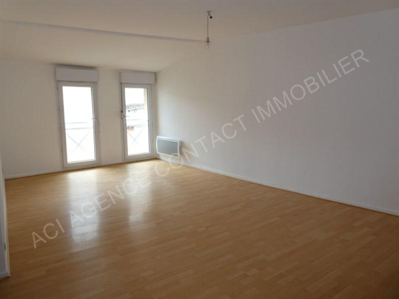 Location appartement Mont de marsan 530€ CC - Photo 1