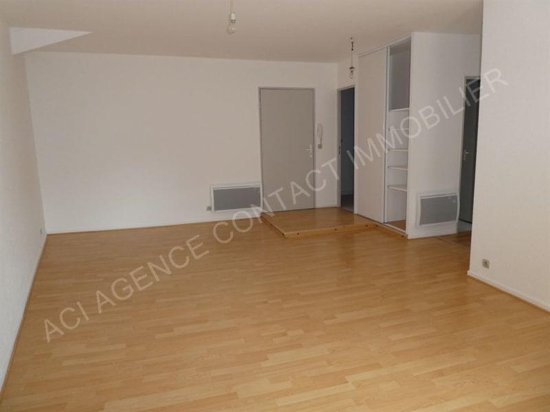 Location appartement Mont de marsan 530€ CC - Photo 2