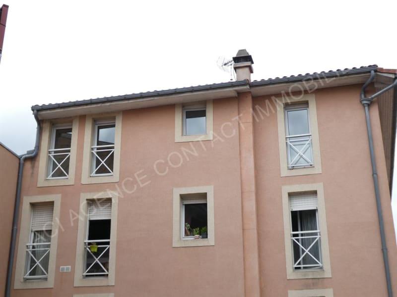 Location appartement Mont de marsan 530€ CC - Photo 8