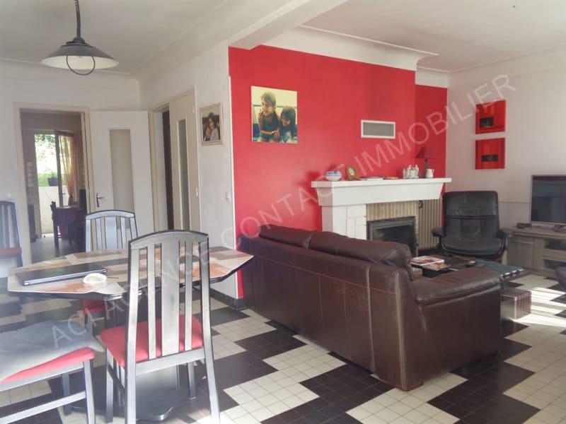 Vente maison / villa Aire sur l adour 151000€ - Photo 3