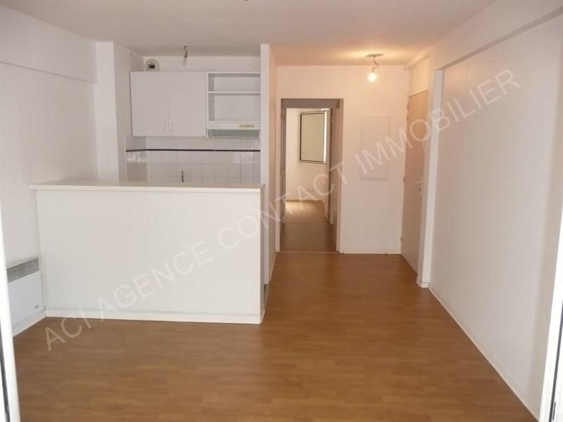 Rental apartment Mont de marsan 500€ CC - Picture 1
