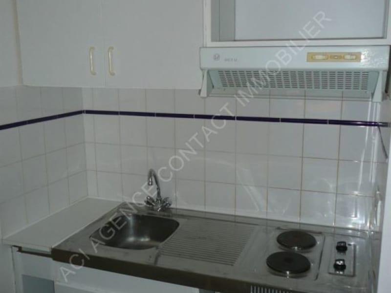 Rental apartment Mont de marsan 500€ CC - Picture 2