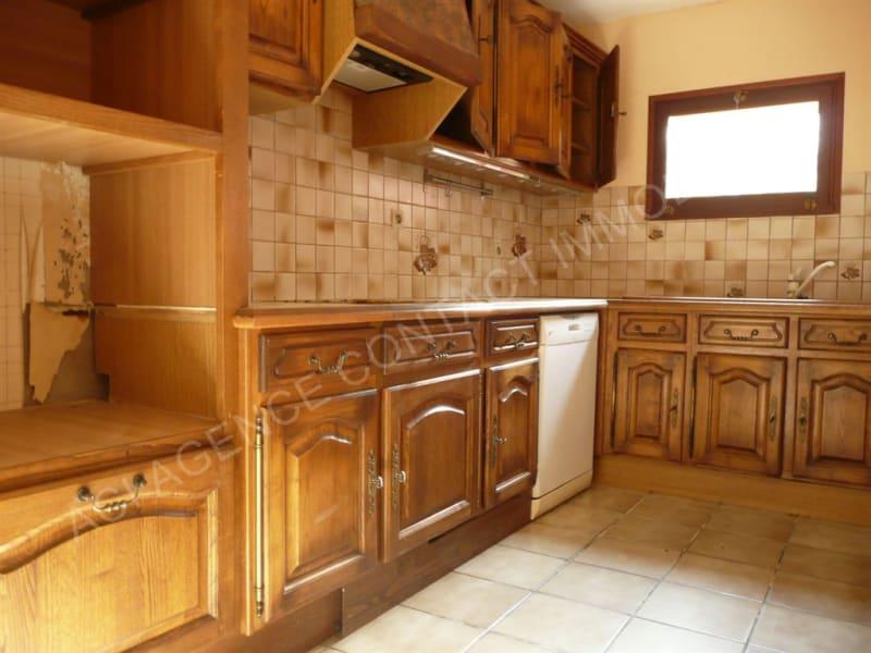 Sale house / villa Villeneuve de marsan 205000€ - Picture 6