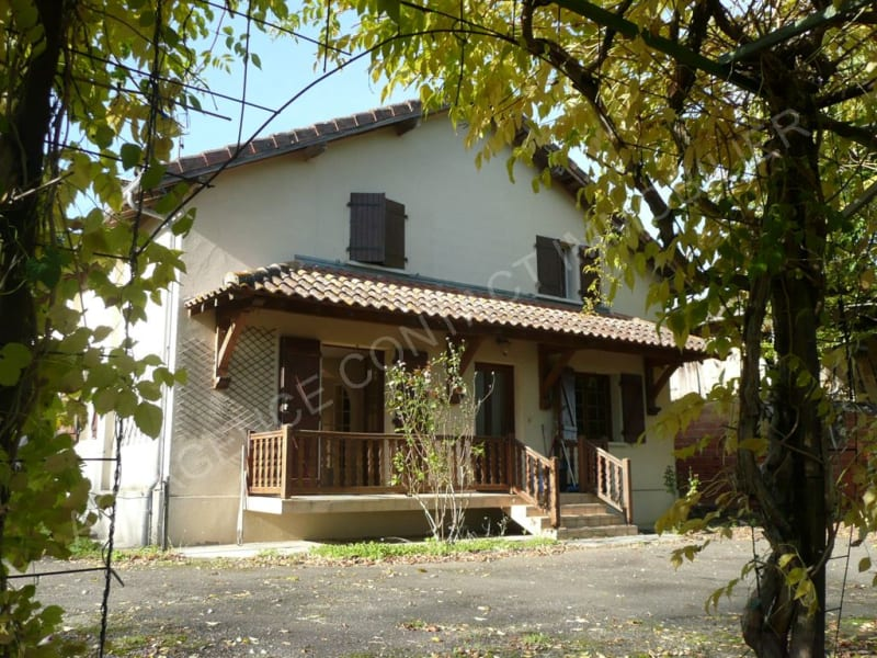 Sale house / villa Villeneuve de marsan 205000€ - Picture 9