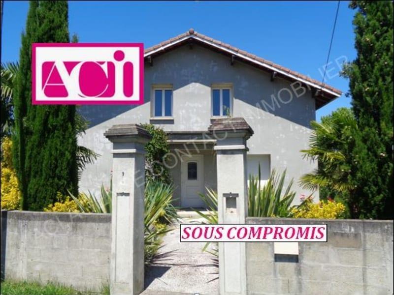 Vente maison / villa Mont de marsan 209800€ - Photo 1