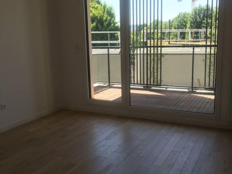 Location appartement Issy-les-moulineaux 919,74€ CC - Photo 1
