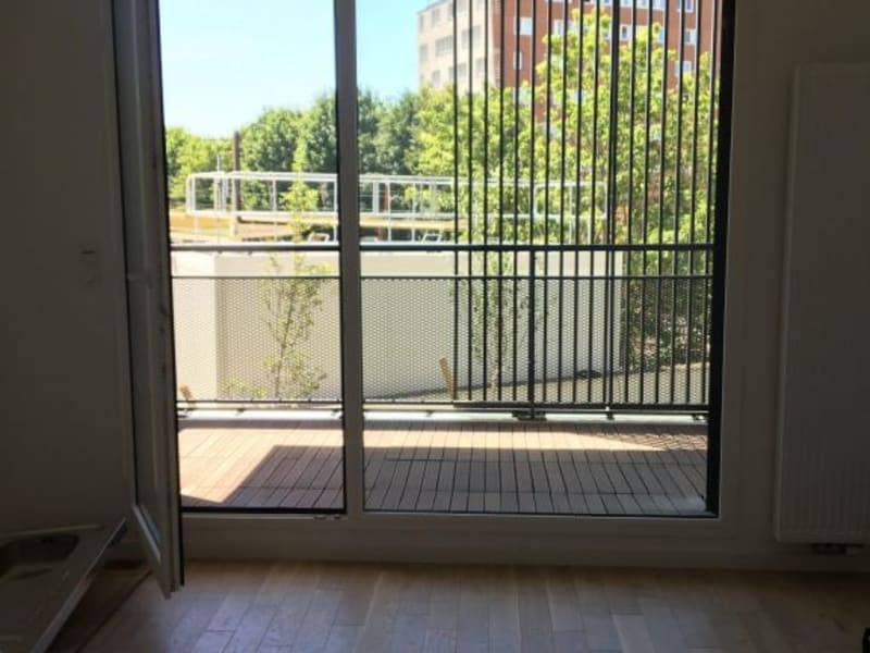 Location appartement Issy-les-moulineaux 919,74€ CC - Photo 2