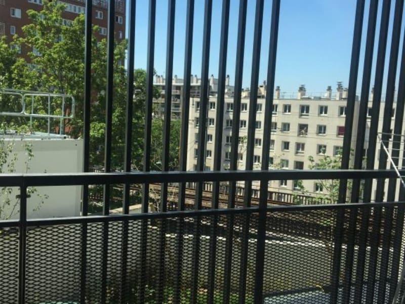 Location appartement Issy-les-moulineaux 919,74€ CC - Photo 5
