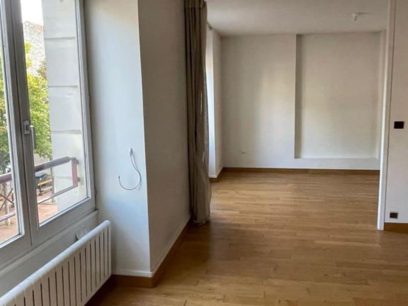 Rental apartment Issy-les-moulineaux 1161,65€ CC - Picture 3
