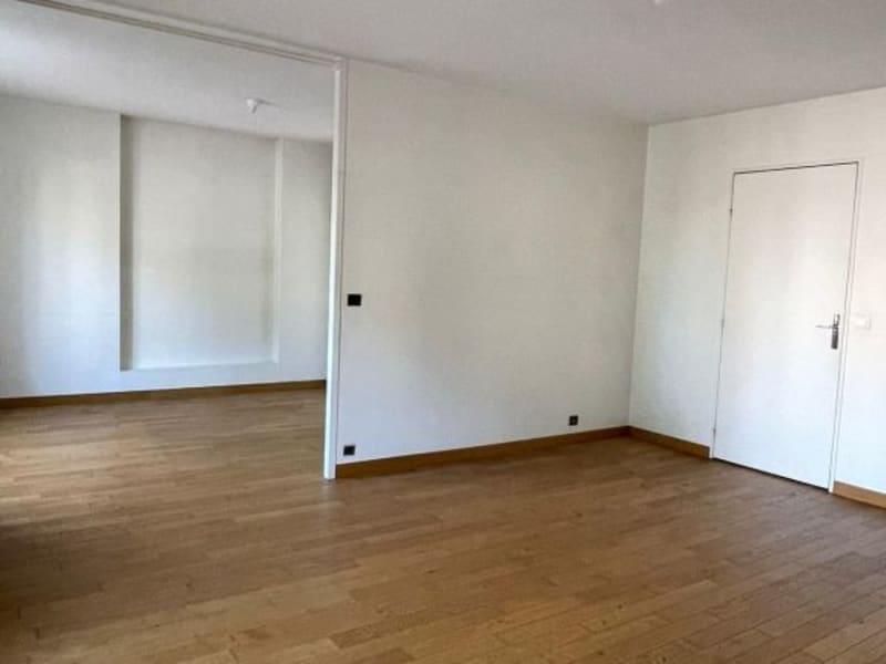 Rental apartment Issy-les-moulineaux 1161,65€ CC - Picture 4